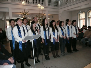 First_Choir